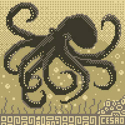 Octopus by TaoCesar