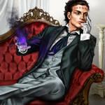 D.Gray-man / Tyki Mikk by nurumayu35