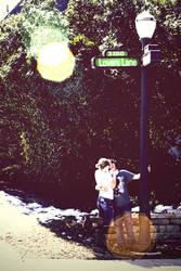 Lover's Lane by prettyfreakjesper