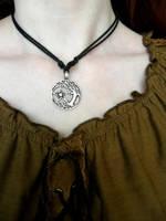 The Druid's Tree by Wilhelmine