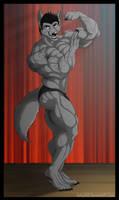 Comm: Furvus On Show by Ashetoret