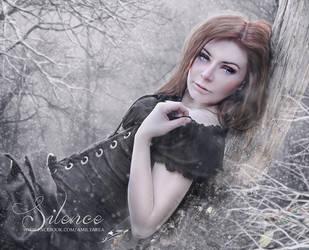 Silence by Amiltarea