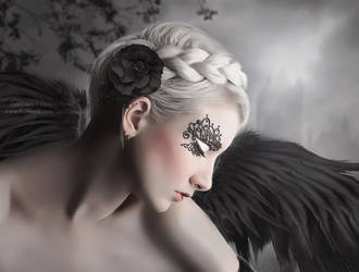 I Still Dream by Amiltarea