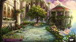 Hanging Garden by LanWu