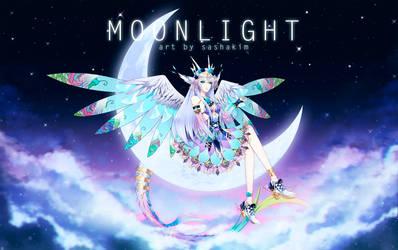 [C] MOONLIGHT by SashaKim