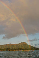 Pot O' Gold, Hawaiian Style by ejpierle