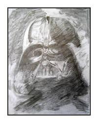 Darth Vader by DPasschier