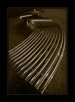 S Bend by DPasschier