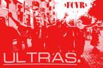 GO ULTRAS 3 by osupausa