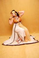 Cleopatra by Idzit