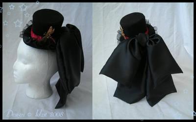 Zombie Hat by Idzit