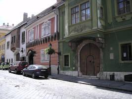 Slovakia 136 by Idzit