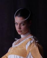 Italian Renaissance costume by Idzit