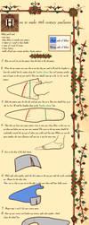 14th centuryPoulaines tutorial by Idzit