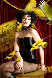 Circus 3 by Idzit