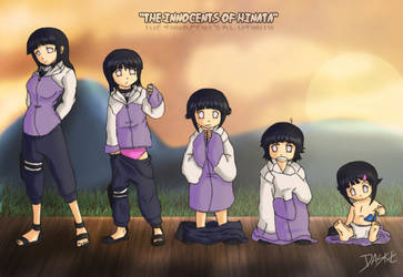 The Innocents Of Hinata by Daske-san
