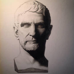 Lucius Junius Brutus by graphicmusings