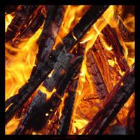 Fire by bogdansonor