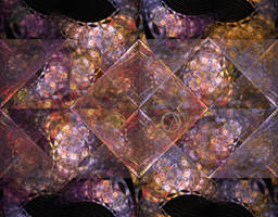 Geo Diamonds by nevermoregraphix
