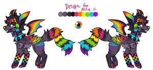 Design for liontoys by gazhelle