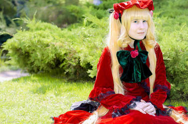 Shinku by Liliane197