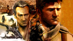 Uncharted Poster by luckynumberslvn