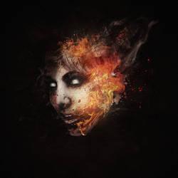 Burning Desires by VHannibal