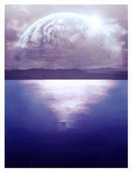 Planetscape by VHannibal