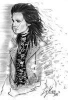 My dreams in every step by LykanBTK