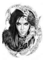 Masquerade by LykanBTK