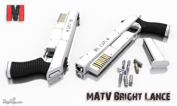 MATV Bright Lance by Ergrassa