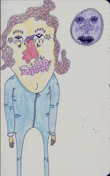 Sweet dreams by picosleeps