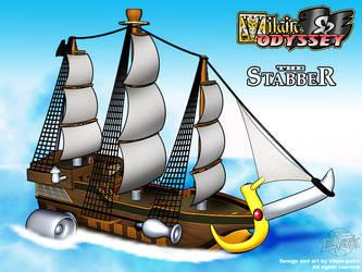 Sailing Sword - complete by Vilain-pabo
