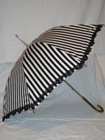 Stripy Umbrella by LotD