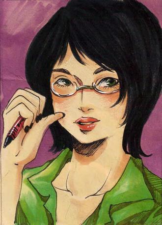 arekanderina's Profile Picture