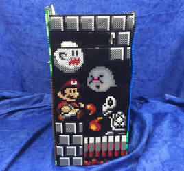 Super Mario sprite Hama PC Modding 3 by Hamamia
