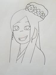 Princess Pyeonggang by SmoothCriminalGirl16