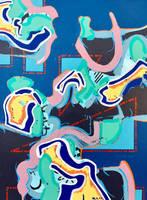 Lacuna #3 by JonnyPenn