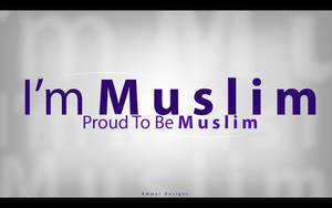 I'm Muslim by ammardesigns