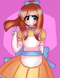 Sora by YsabelleArts