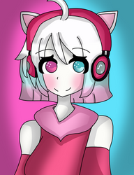 For maya animator :3 by YsabelleArts