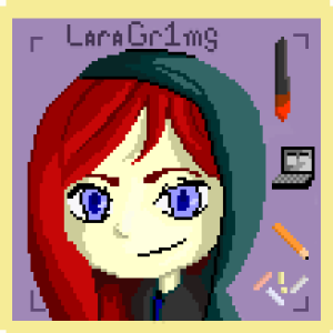 LaraGr1ms's Profile Picture