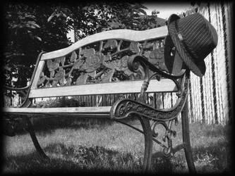 Solitude by MorbidMorticia