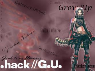 G.U. by b-lackwings