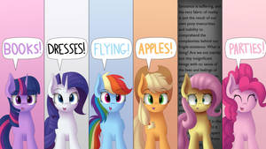 pony_irl by VanillaGhosties