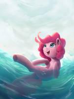 Having A Splash [ATG 2017 D2] by VanillaGhosties