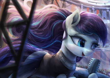 Almost Famous by VanillaGhosties