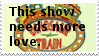 My stamps: Dinosaur Train needs more love by ShinyPteranodon