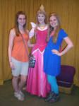 DisneyWorld: Aurora by caleigh