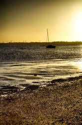 St Laurence Bay by smokemadpat